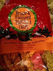 TJ Veggie chips