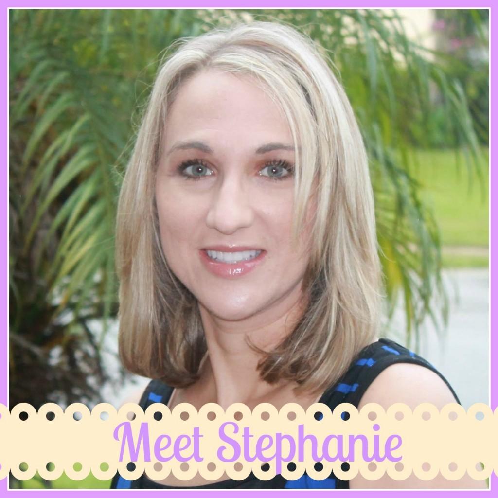 Meet Steph