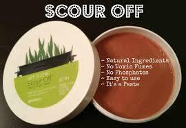 Scour off