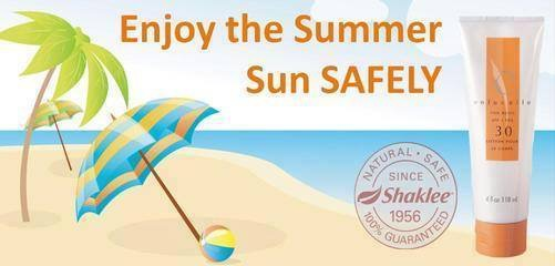 safe sunscreen
