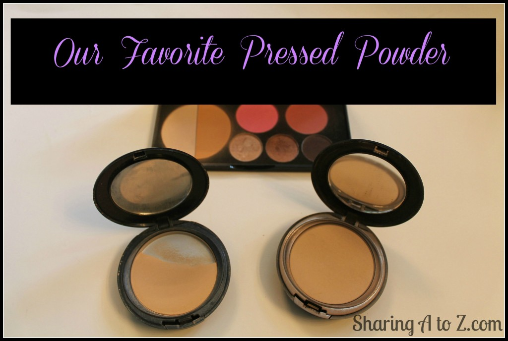 favorite pressed powder
