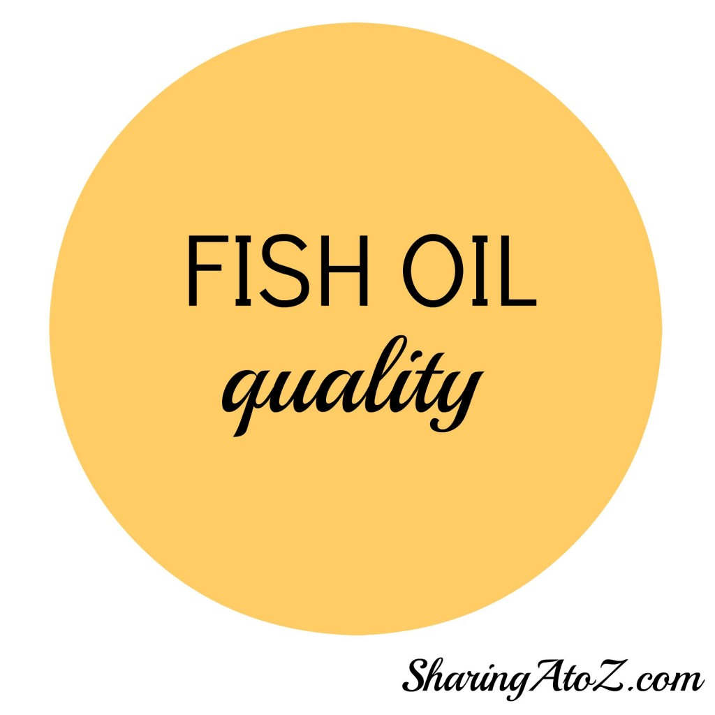 fish oil quality