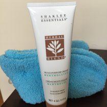 herbal multipurpose cream