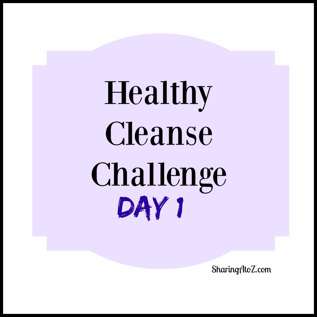 cleanse-day-1